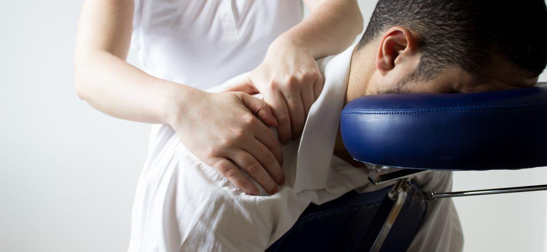 office massage