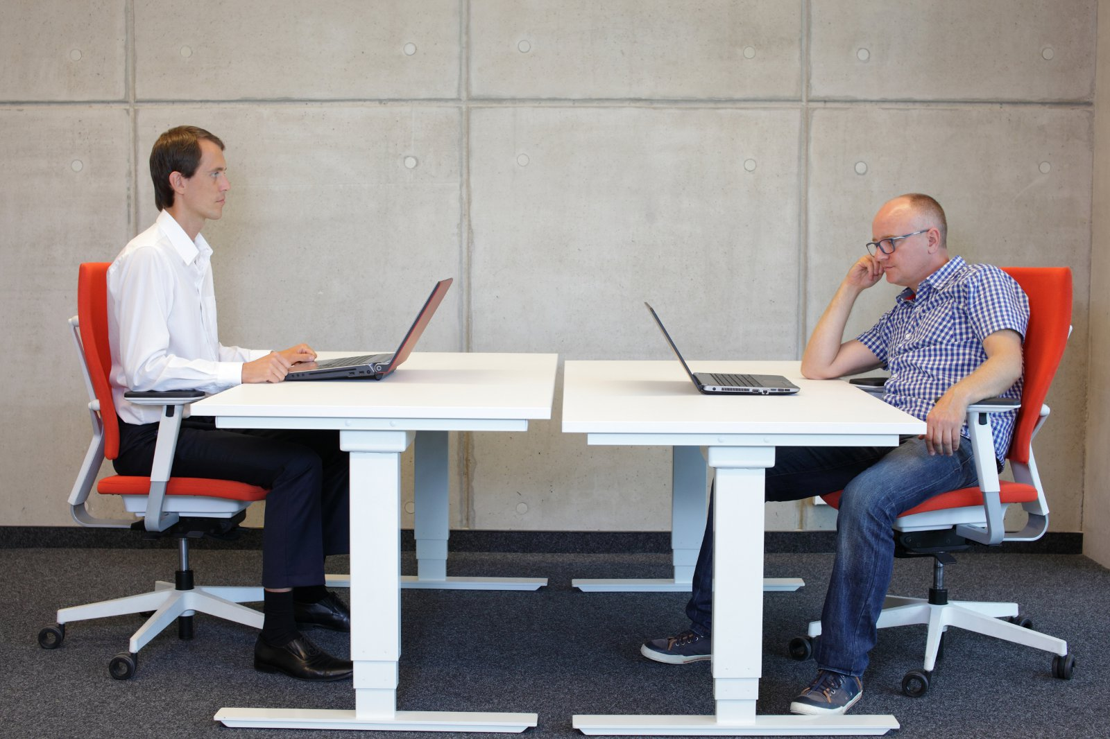 How to Prevent Lower Back Pain in the Workplace - On Site Wellbeing