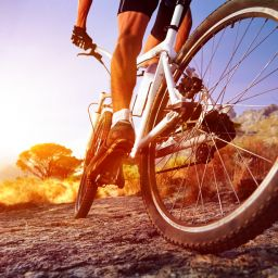 wellbeing campaigns the big pedal