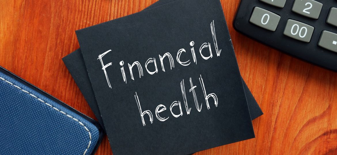 employee financial wellbeing